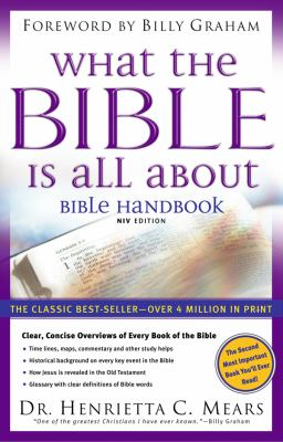 What the Bible Is All About New International Version