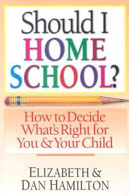 Should I Home School? How to Decide What's Right for You & Your Child