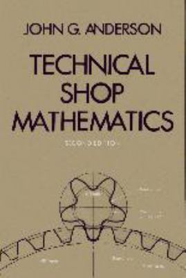 Technical Shop Mathematics