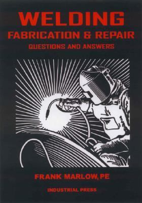 Welding Fabrication & Repair Questions and Answers