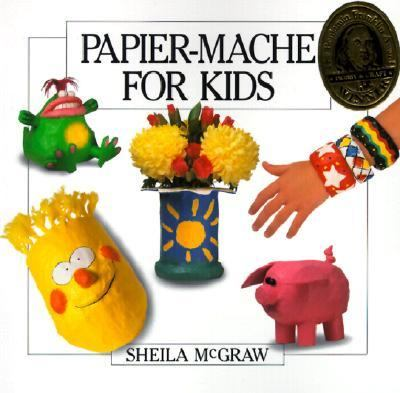 Papier-Mache for Kids