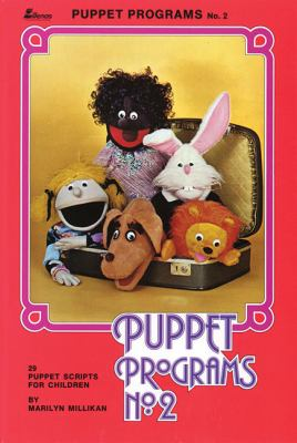 Puppet Programs, Vol. 2
