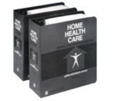 Home Health Care Forms Checklists and Guidelines