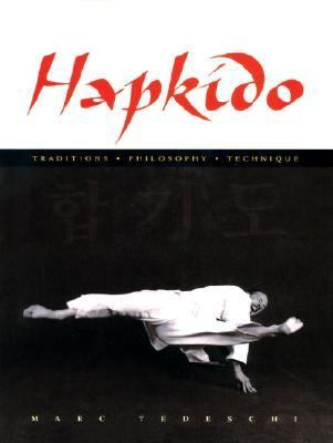 Hapkido Traditions, Philosophy, Technique