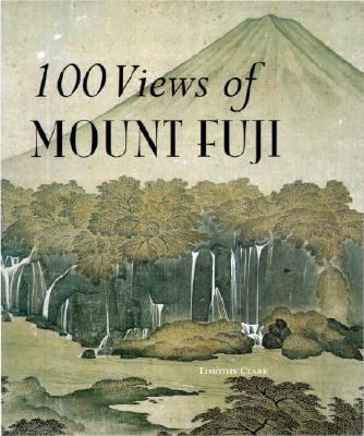 100 Views of Mount Fuji