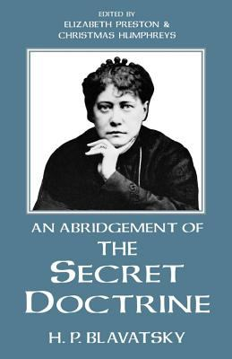 Abridgment of the Secret Doctrine