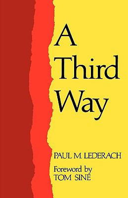 Third Way, Conversations About Anabaptist/Mennonite Faith