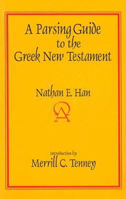 Parsing Guide to the Greek New Testament