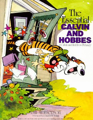 Essential Calvin and Hobbes A Calvin and Hobbes Treasury