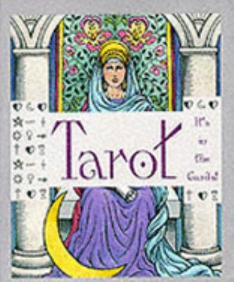 Tarot It's in the Cards!