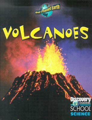 Volcanoes The Book and Disk That Work Together