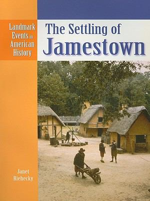 Settling of Jamestown