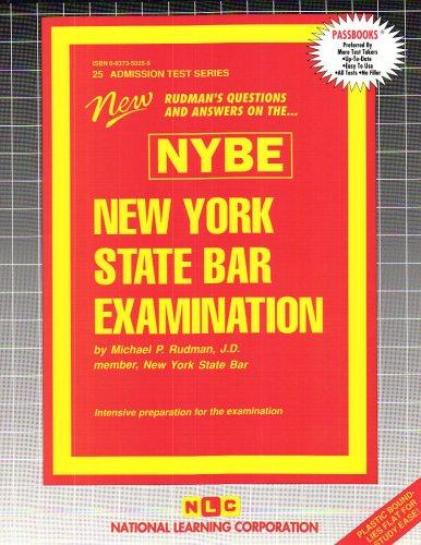 New York State Bar Examination