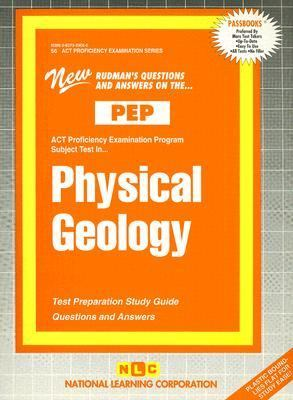 Physical Geology Test Preparation Study Guide Questions and Answers
