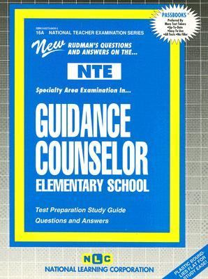 Guidance Counselor, Elementary School Elementary School
