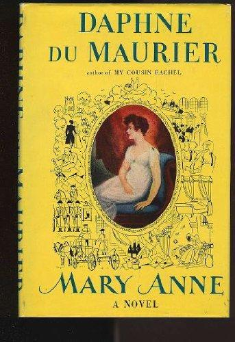 Mary Anne: A Novel