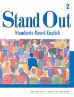 Stand Out 2 Standards-Based English