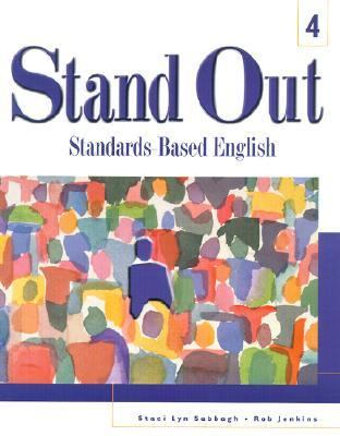 Stand Out Level 4