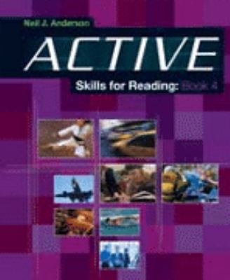 Active Skills for Reading:book 4
