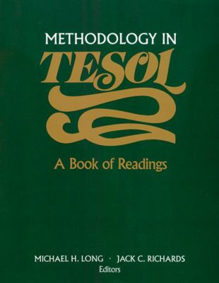 Methodology in Tesol A Book of Readings