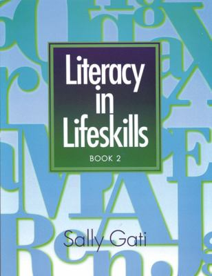 Literacy in Lifeskills: Book 2