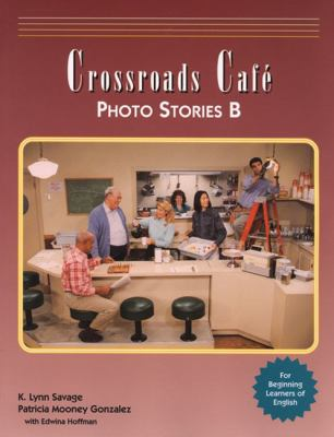 Crossroads Cafe Photo Stories B