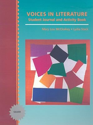 Voices in Literature: Silver (Intermediate) Student's Journal