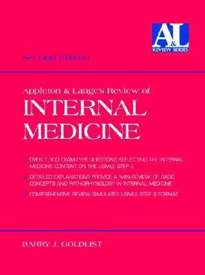 Appleton & Lange's Review of Internal Medicine