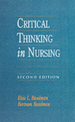 Critical Thinking in Nursing