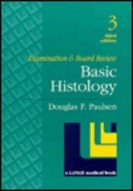 Basic Histology: Examination & Board Review