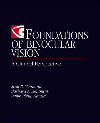 Foundations of Binocular Vision A Clinical Perspective
