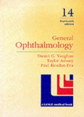 General Ophthalmology - Daniel G. Vaughan