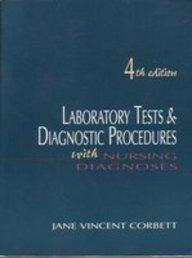 Laboratory Tests & Diagnostic Procedures with Nursing Diagnoses