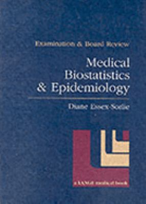 Medical Biostatistics and Epidemiology Examination