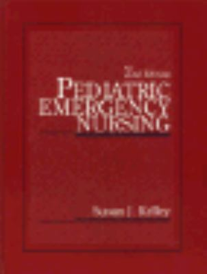 Pediatric Emergency Nursing