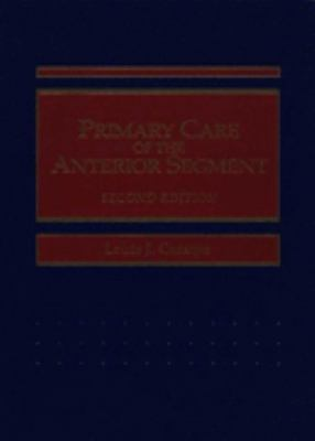 Primary Care of Anterior Segment