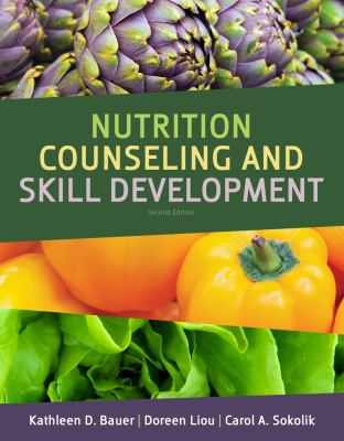 Nutrition Counseling and Education Skill Development