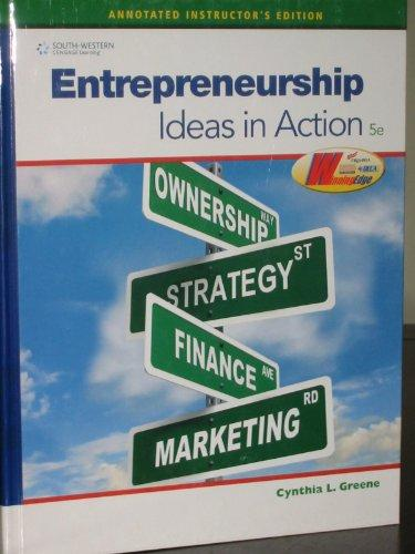 Aie Entrepreneurship Idea 5e