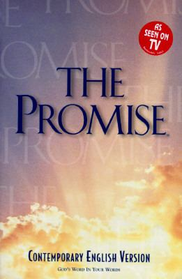 Promise Bible: Contemporary English Version (CEV)