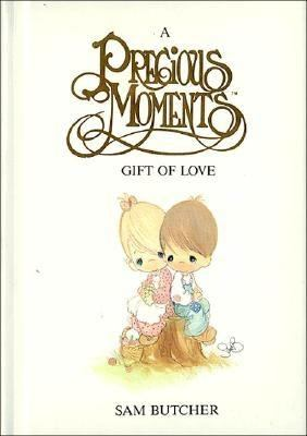 Precious Moments Gift of Love