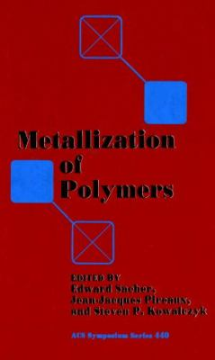 Metallization of Polymers