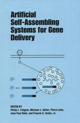 Artificial Self-Assembling Systems for Gene Delivery