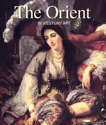 The Orient in Western Art