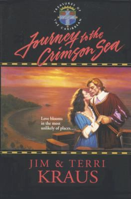 Journey to the Crimson Sea, Vol. 3