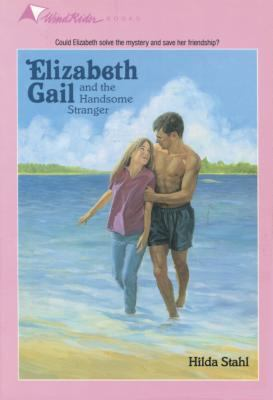 Handsome Stranger, Vol. 15 - Elizabeth Gail - Paperback - REVISED
