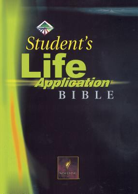 Student's Life Application Bible New Living Translation