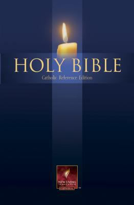 Holy Bible Catholic Reference, New Living Translation