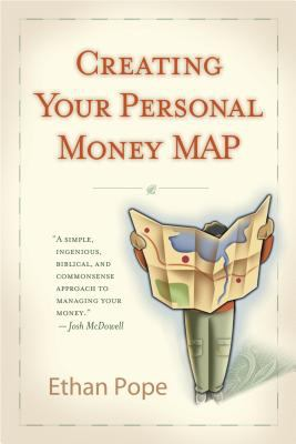Creating Your Personal Money Map