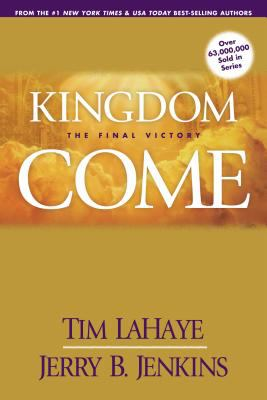 Kingdom Come The Final Victory