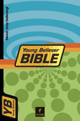Young Believer Bible New Living Translation